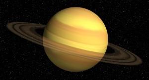 Astrologie Saturn Materie, Grenze und Sicherung