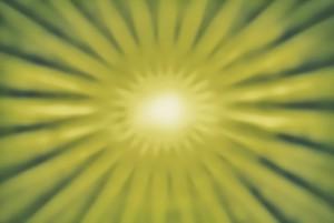 Lebensenergie durch Sonnenkraft