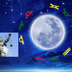Astrologie Waage-Vollmond 2016