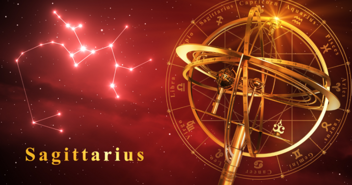 Astrologie Schuetze Sagittarius
