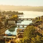 Zürich Stadt (CH)