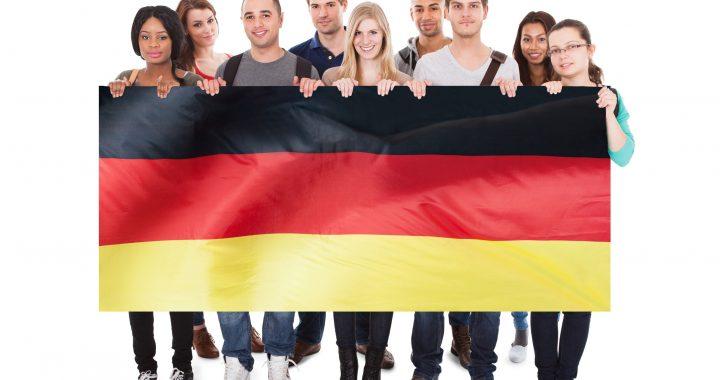 Die Vielfalt der Jugend in Deutschland