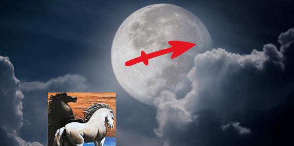 Mai-Vollmond 2018 - Schuetze-Mond