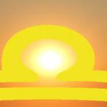 Waage Sonne 2018