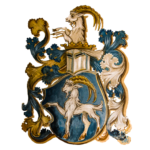 Steinbock 2020 im Wappen