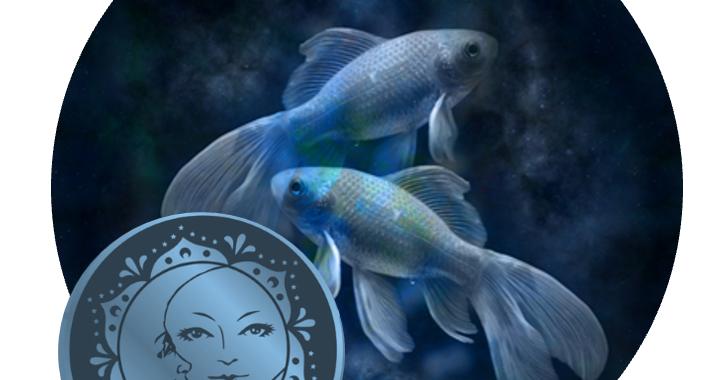 Fische Neumond 2021 Bild